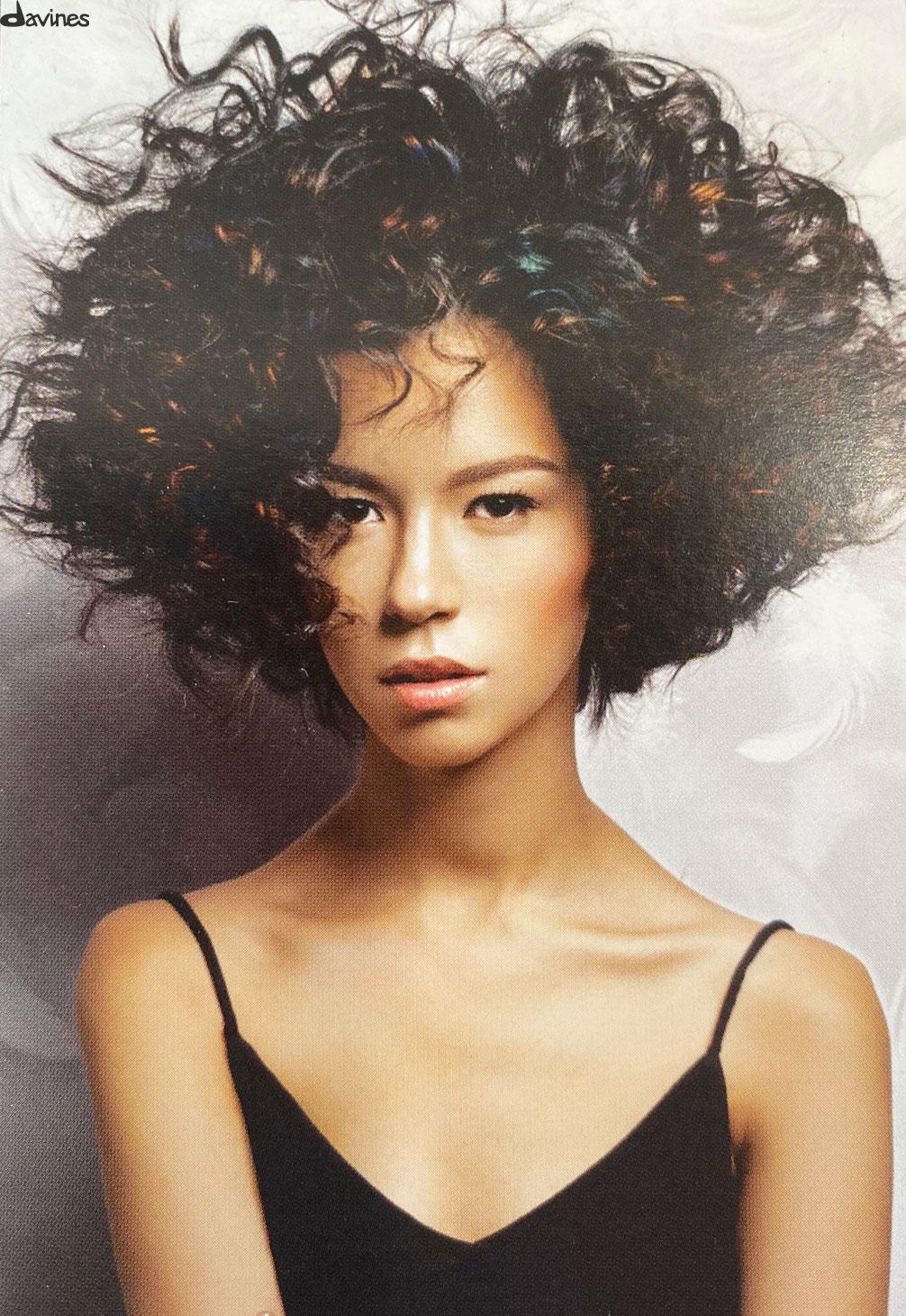 Mosh Organic Concept Salon - Hair Services Price List